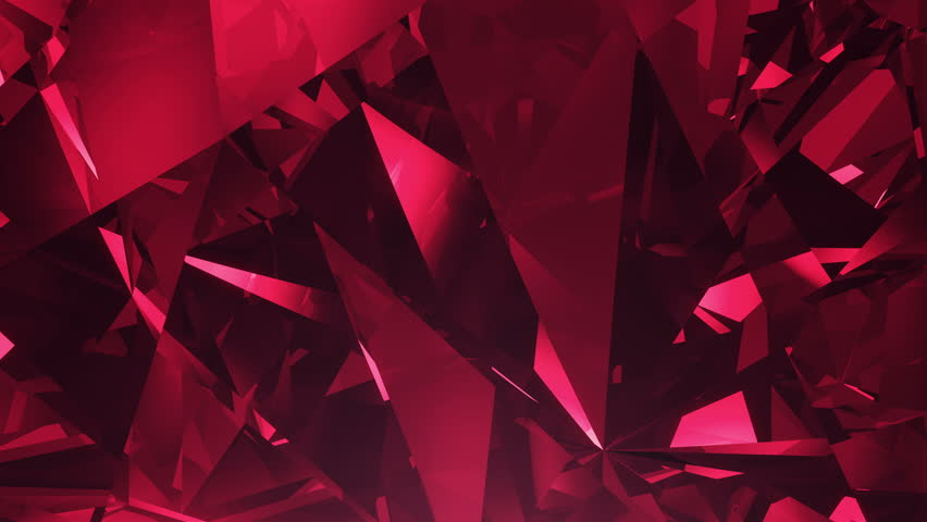 red diamonds background-#26