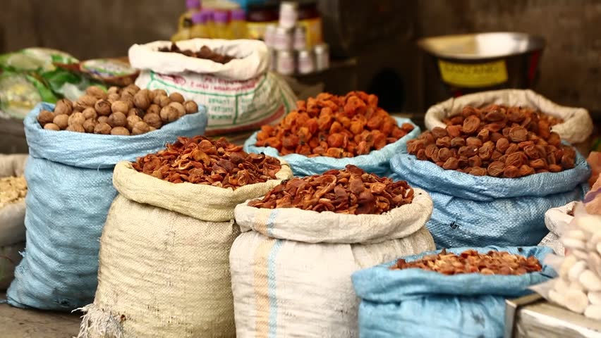 Dried fruit definition/meaning