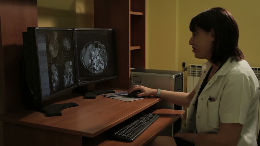 That penetration scan on medical office pc Time Out