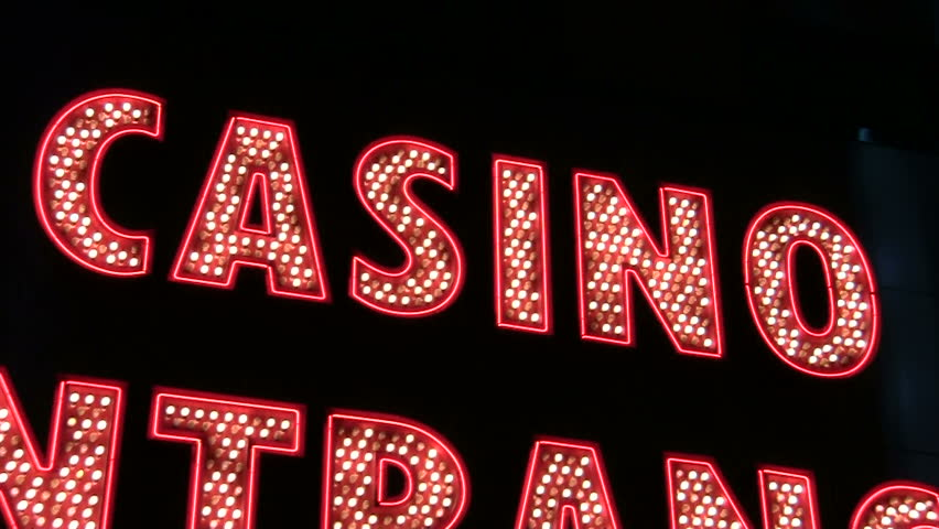 Casino on net sign in