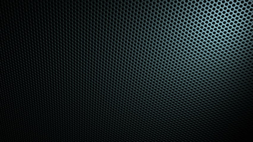 Metallic Grid Motion Background. Cool Blue Light. Last ...