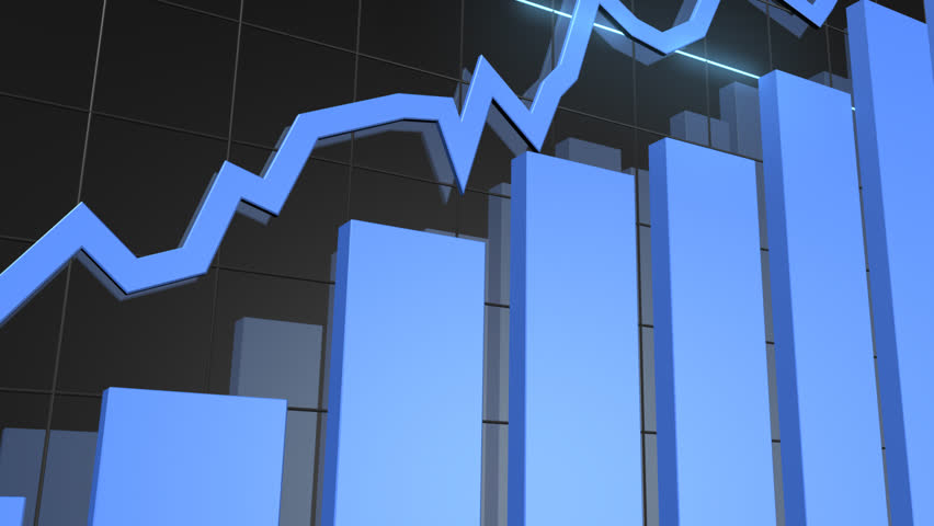 Rising and Falling Stocks HD