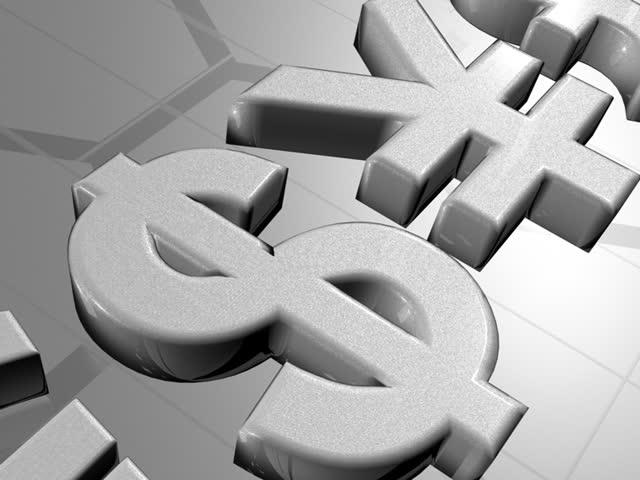 Global Currency Symbols on Credit Card PAL