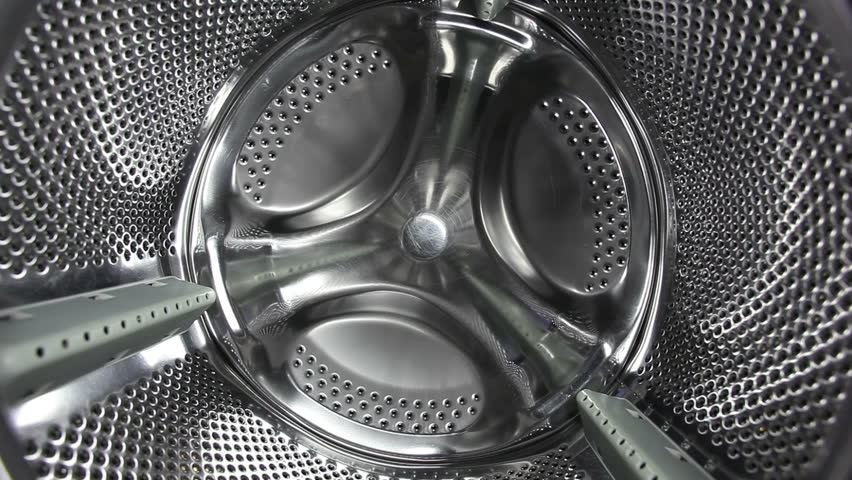 how to drum clean washing machine