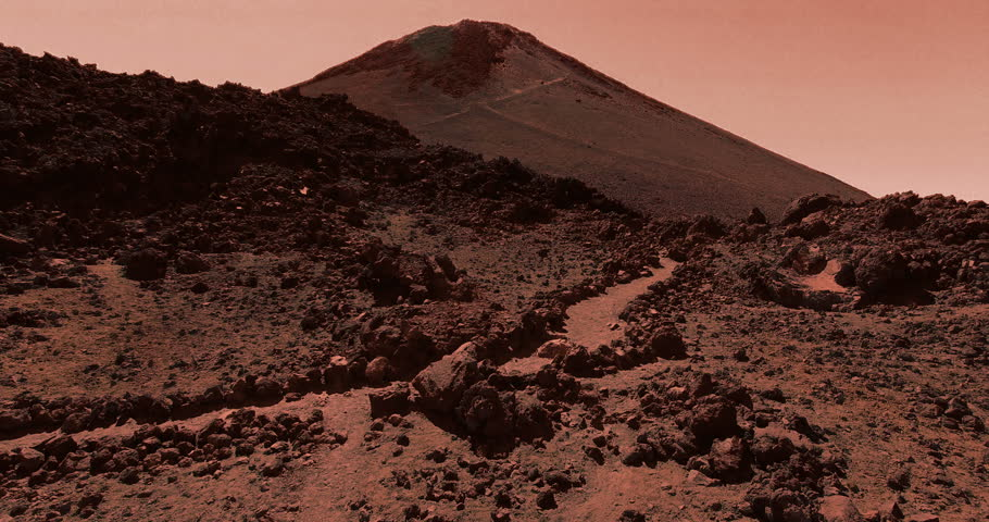 footage landing on mars - photo #14