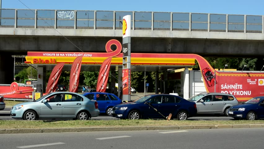 Bp Gas Station Natural Bridge