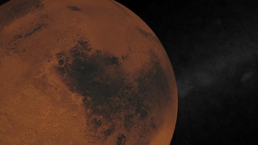 mars planet map hi res - photo #38