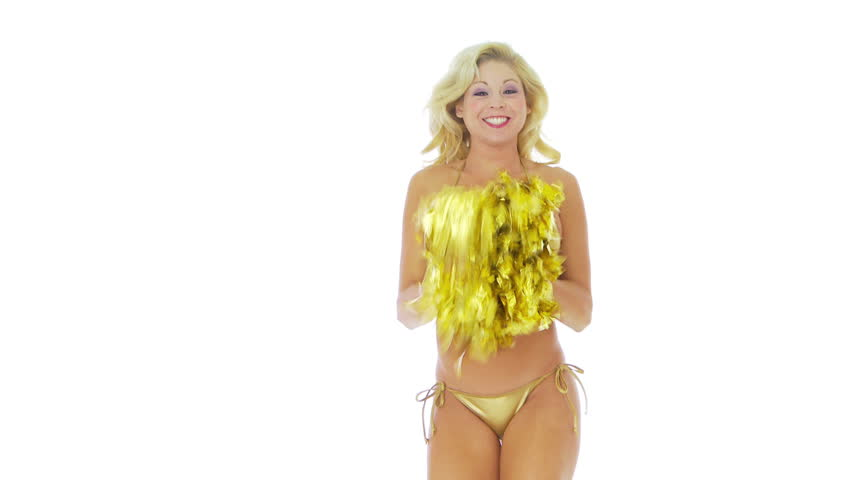 Cheerleader Footage #page 3 | Stock Clips