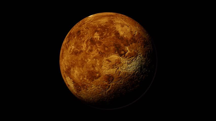 planet venus hd - photo #10