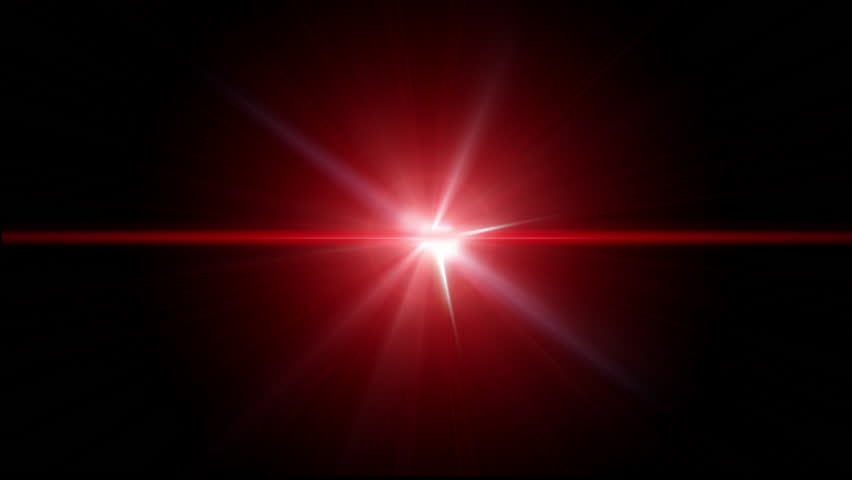 Lens Flare Effect Gallery