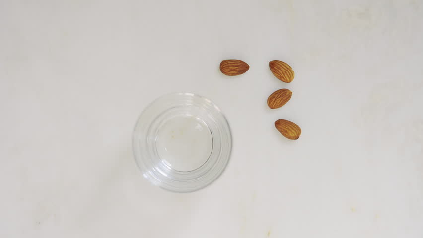 Header of Almond Milk