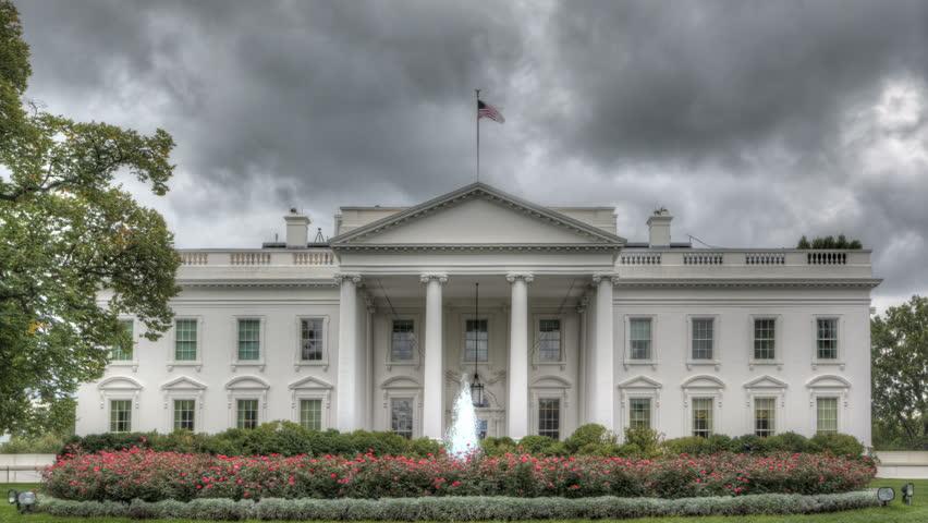 White House Circa 1940s Stock Footage Video 4132708 ... 1940s White House Scottie