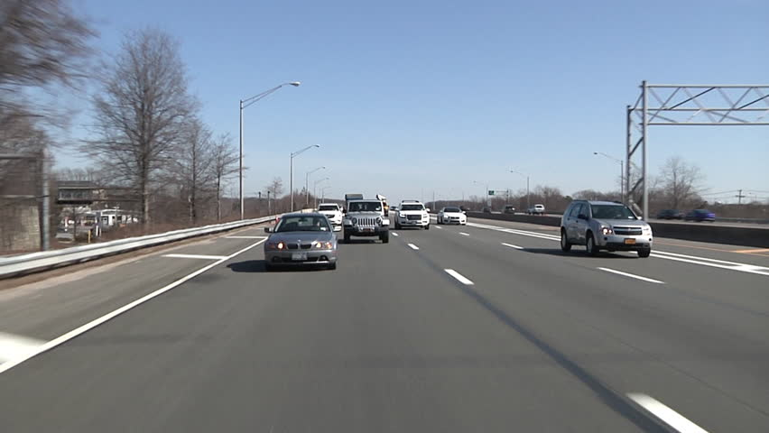 Long Island Expressway Construction Projects