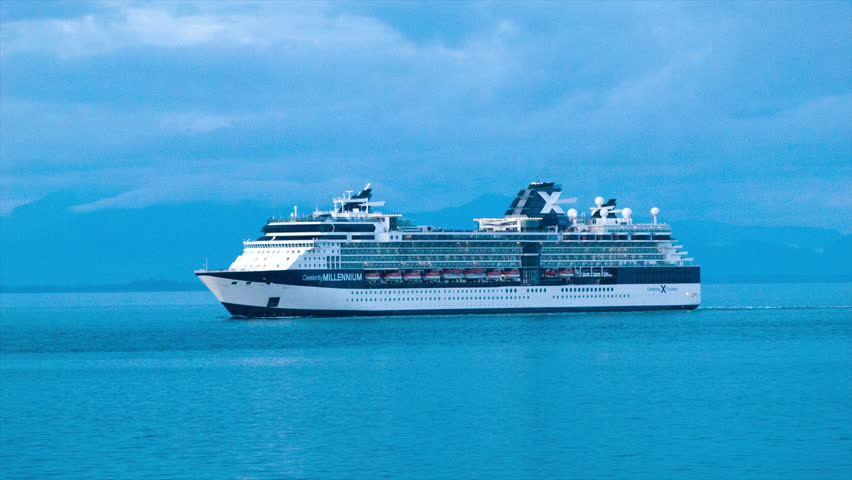 Celebrity Millennium | Cruise Ship Deals from CruiseDirect.com