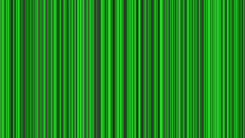 Vertical Line Definition In Art : Looping animation of black and green vertical lines