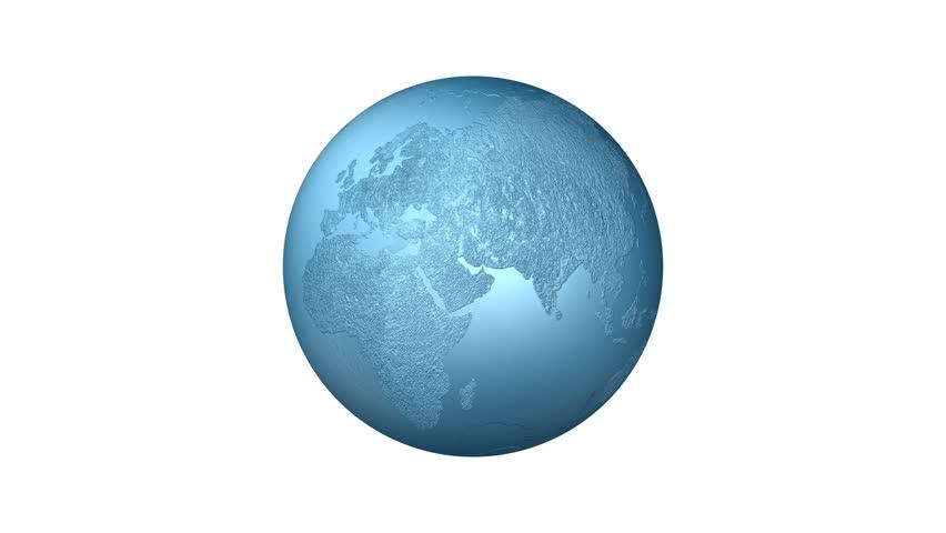 Earth,planet,global,world   Shutterstock HD Video #16178023