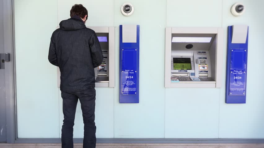 how to get money from boc atm