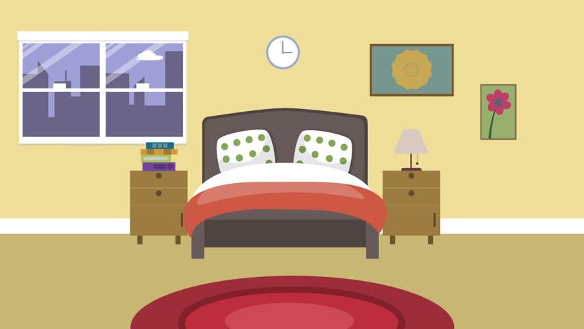 Bedroom Set Single