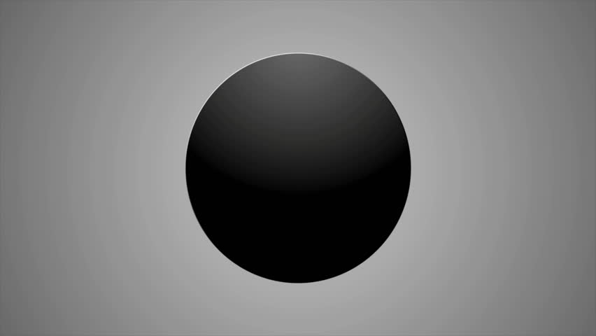 Living Drop Of Black Ink, Ink Drops Isolated On White Background Stock Animation, 3d animation in after effects, after effects awesome, logo animation footage, video clip HD