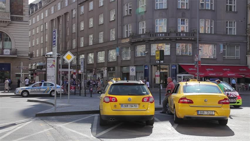 maminy czech streets