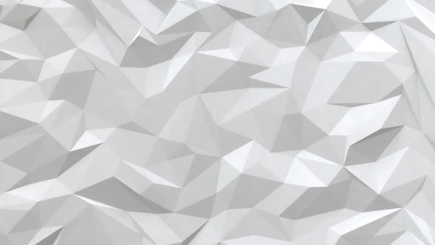 Polygon background - Digital animation | Shutterstock HD Video #17526754