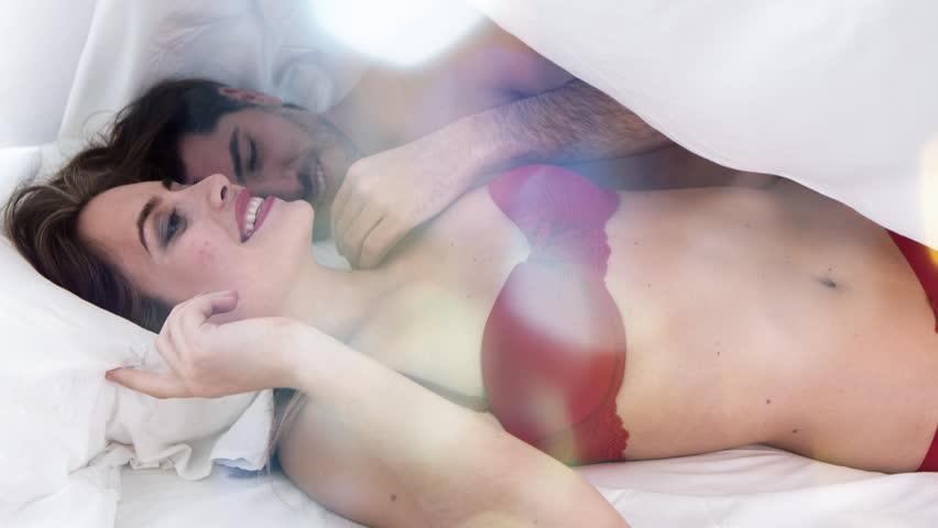 Handjob under bed sheets video photos 505