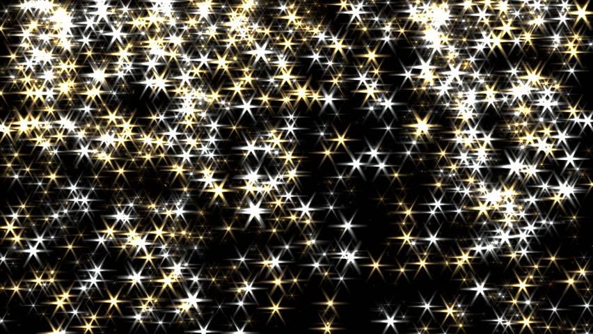 Sparkles Fairy Dust Video | Stock Footage