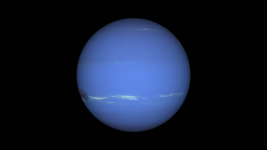Neptune Definition Meaning
