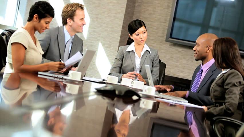 Board Room Shutterstock