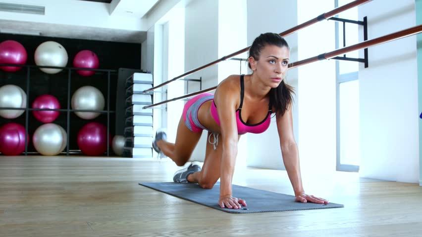 Gym fitness body girls hd 720
