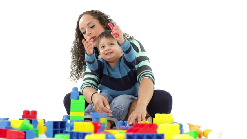 Mexican Toddler Footage Stock Clips