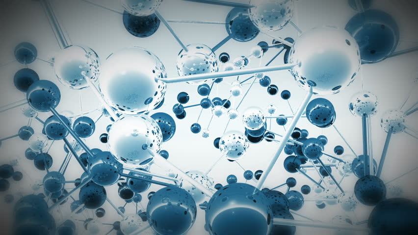 molecules 2 wallpaper - photo #12