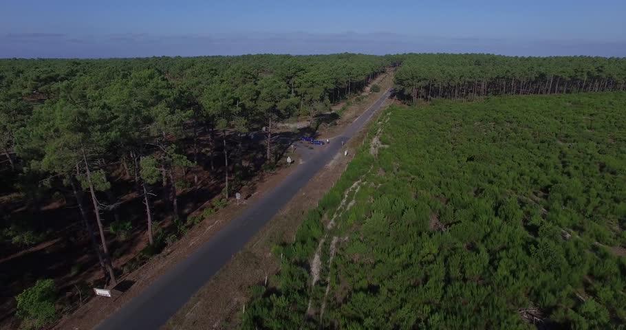 Aerial view drone, landscape | Shutterstock HD Video #19930069