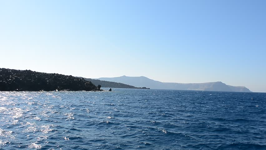 Header of Aegean Sea