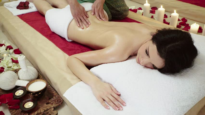 Русский боди массаж i
