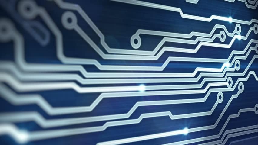 high tech wallpaper