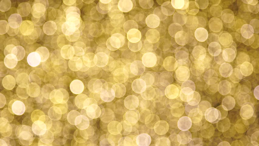 Abstract golden bokeh background. Many out of focus lights. | Shutterstock HD Video #22646269