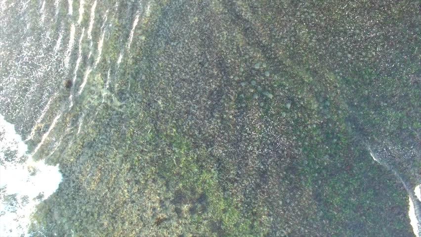 Coastal Drone Footage   Shutterstock HD Video #23110300