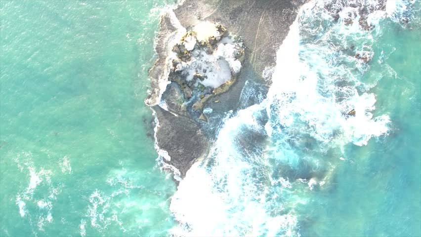 Coastal Drone Footage   Shutterstock HD Video #23110318