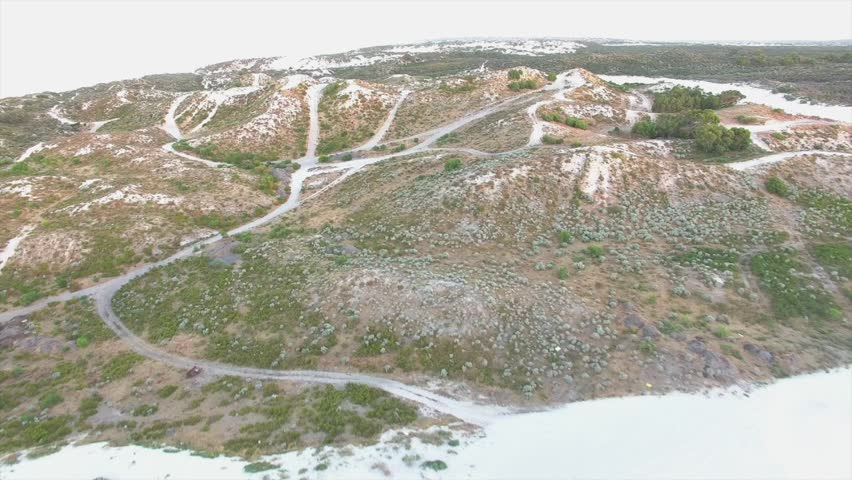 Coastal Drone Footage   Shutterstock HD Video #23110327
