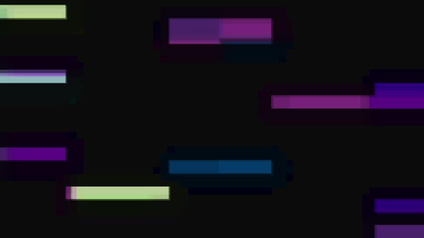 Digital video malfunction (Loop).   Shutterstock HD Video #23196052