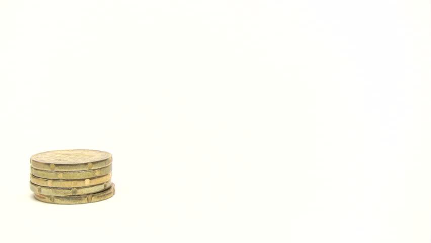 Powerpoint spinning coin sound - Uet coin exchange 2018