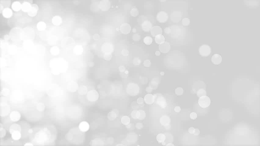 White Glittering Particles Abstract Background | Shutterstock HD Video #28434844
