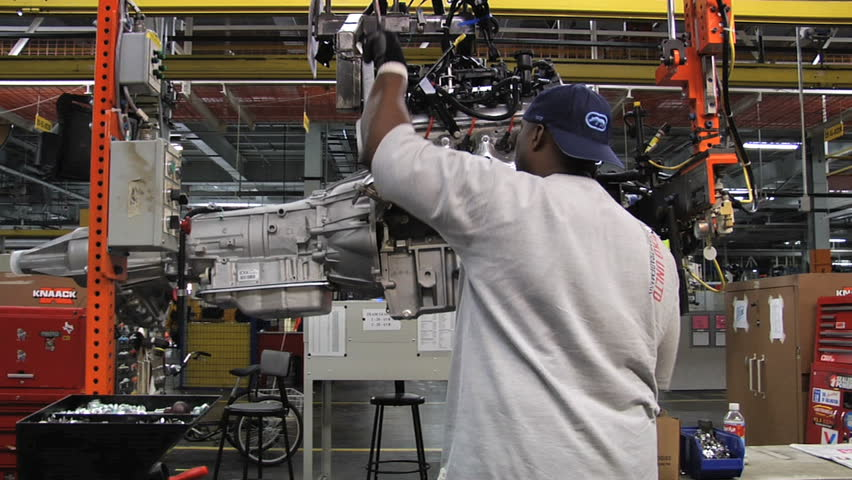 general motors assembly plant in arlington texas august 2007 stock. Cars Review. Best American Auto & Cars Review