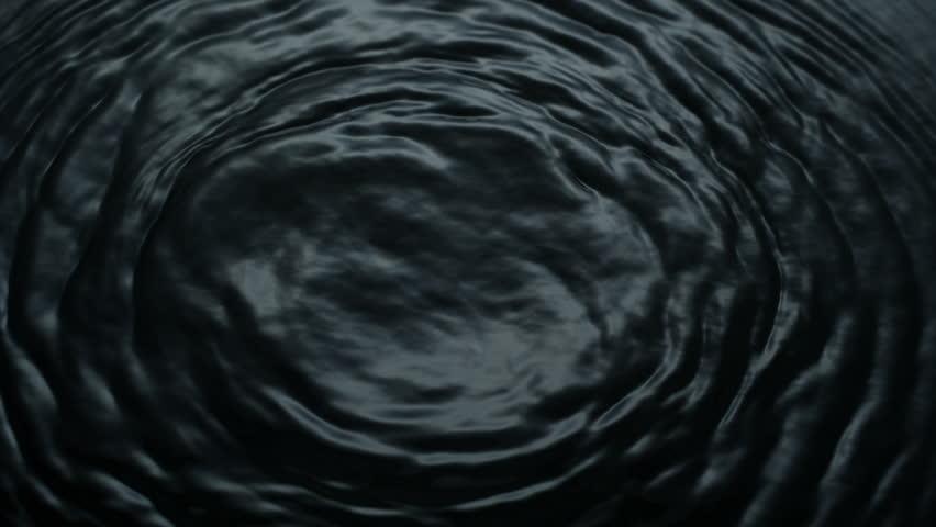 Water ripple shooting with high speed camera, phantom flex.