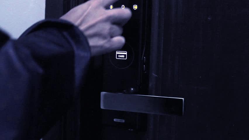Header of Access Code