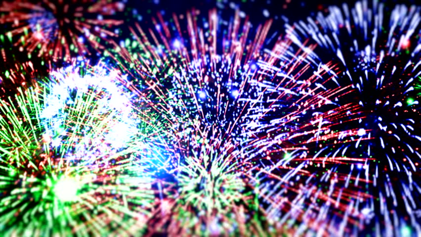 fireworks animation in flash - photo #21