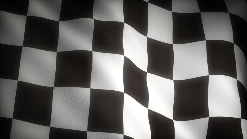 racing flag waving windperfect - photo #9