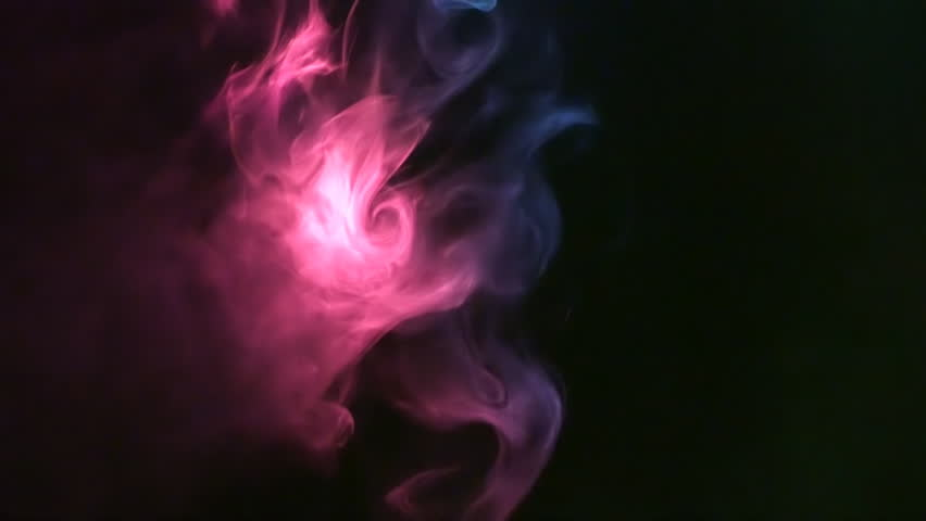 Violet Smoke Art Wallpapers: This Is A Beautiful Natural Video Of Purple, Violet, Green