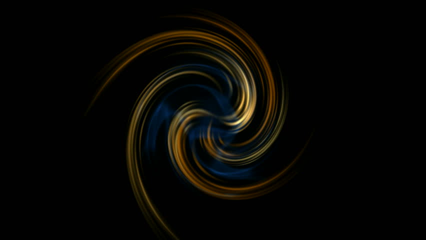 swirl cyclone & rotation fiber optic shaped tunnel hole,energy rays light & electric ray light cable,explosion and lightning in universe. - HD stock footage clip